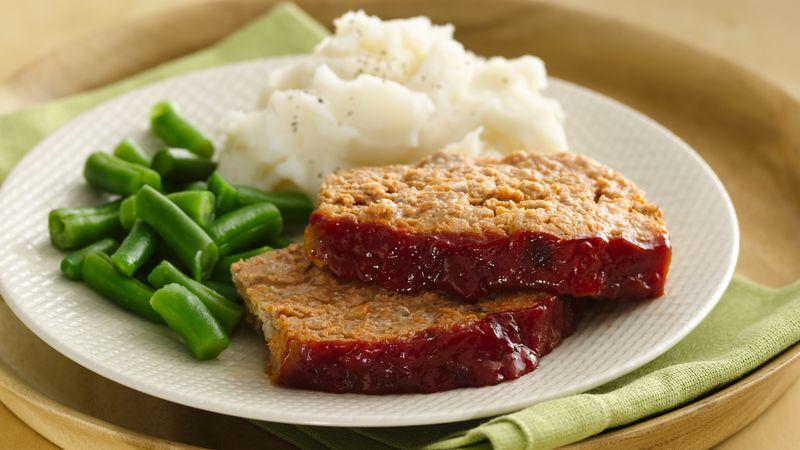 Tastiest Turkey Meatloaf recipe